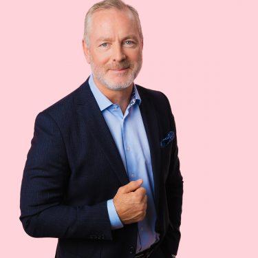 Peter Kraftelid